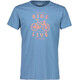 Maloja RosegM. T-Shirt Men blueberry
